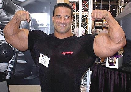 Майк Матараццо