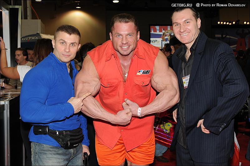 Вишневский, Мишин и Масленкин
