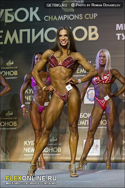 Екатерина Гамагина