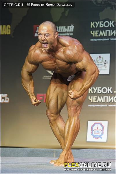 Владимир Ащеулов