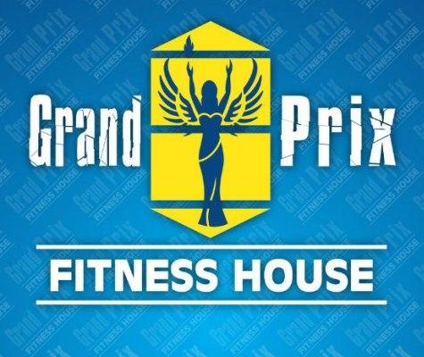 Grand Prix Fitness House - 2013