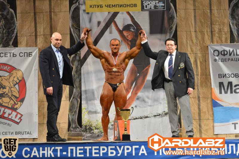 Борис Васильев, Сергей Кулаев и Владимир Дубинин