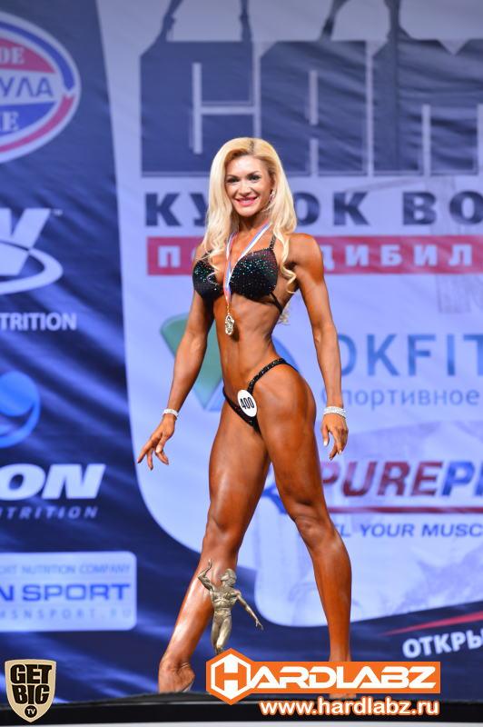 Ольга Путрова