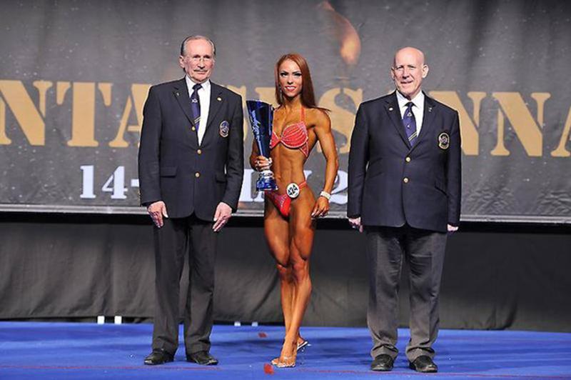 Антонина Лазукова
