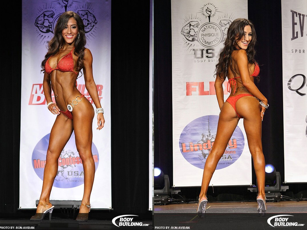 Christie Marquez, USA