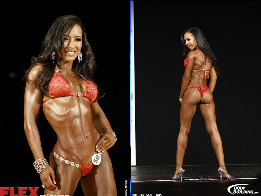 Yeshaira Robles, USA
