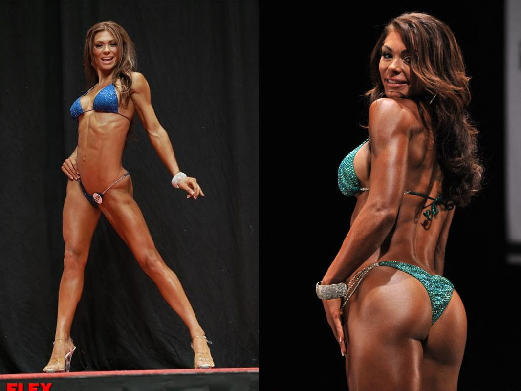 Brittany Taylor, USA