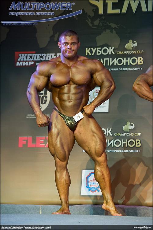 Алексей Лесуков, Россия