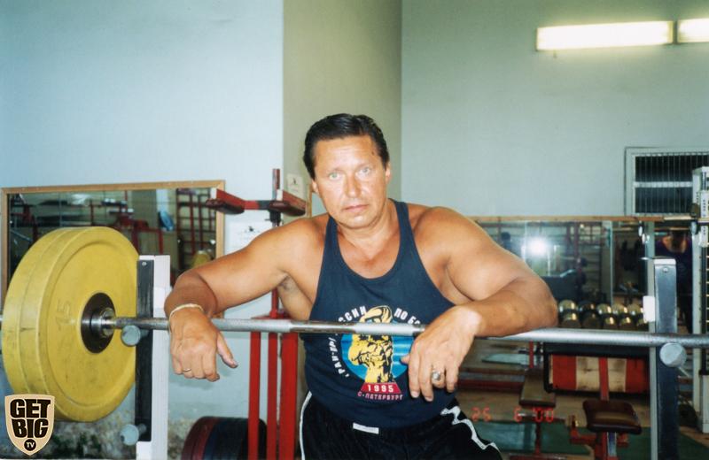 Владимир Дубинин