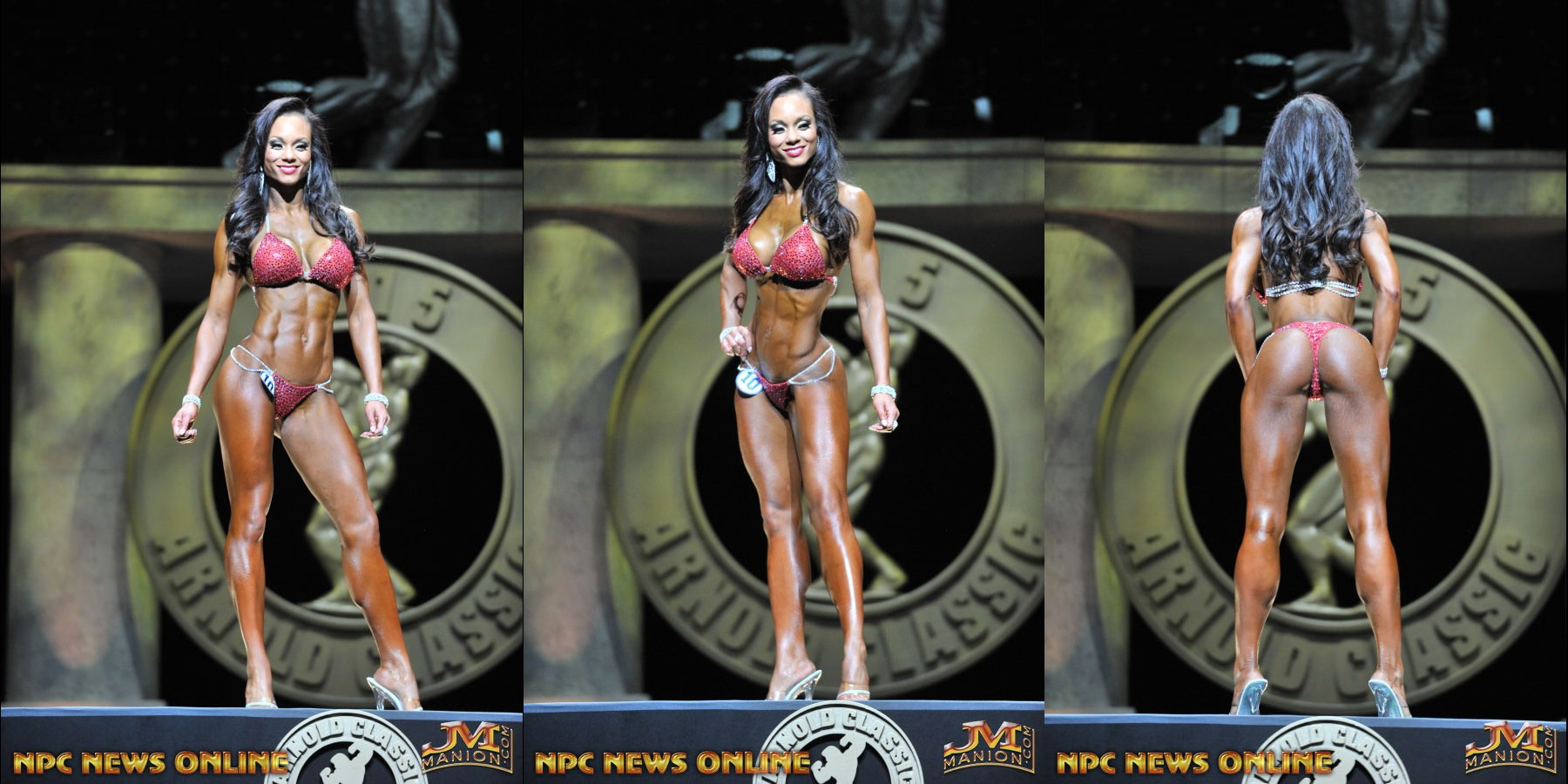 #9 Nicole Ankney
