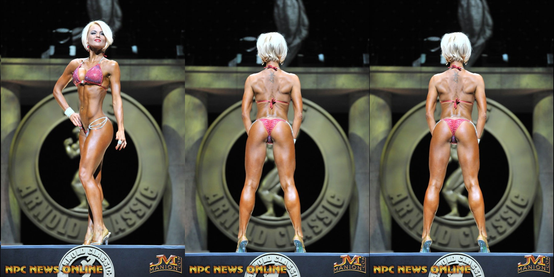 #11 Anna Starodubtseva