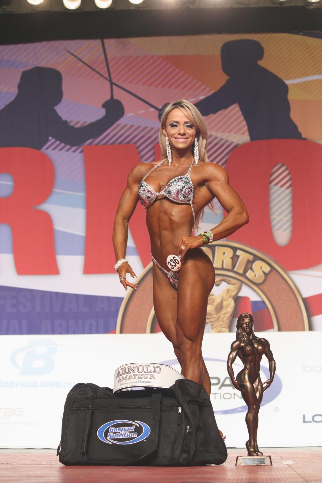 Figure – Janaina Ferreira of Brasil (336)