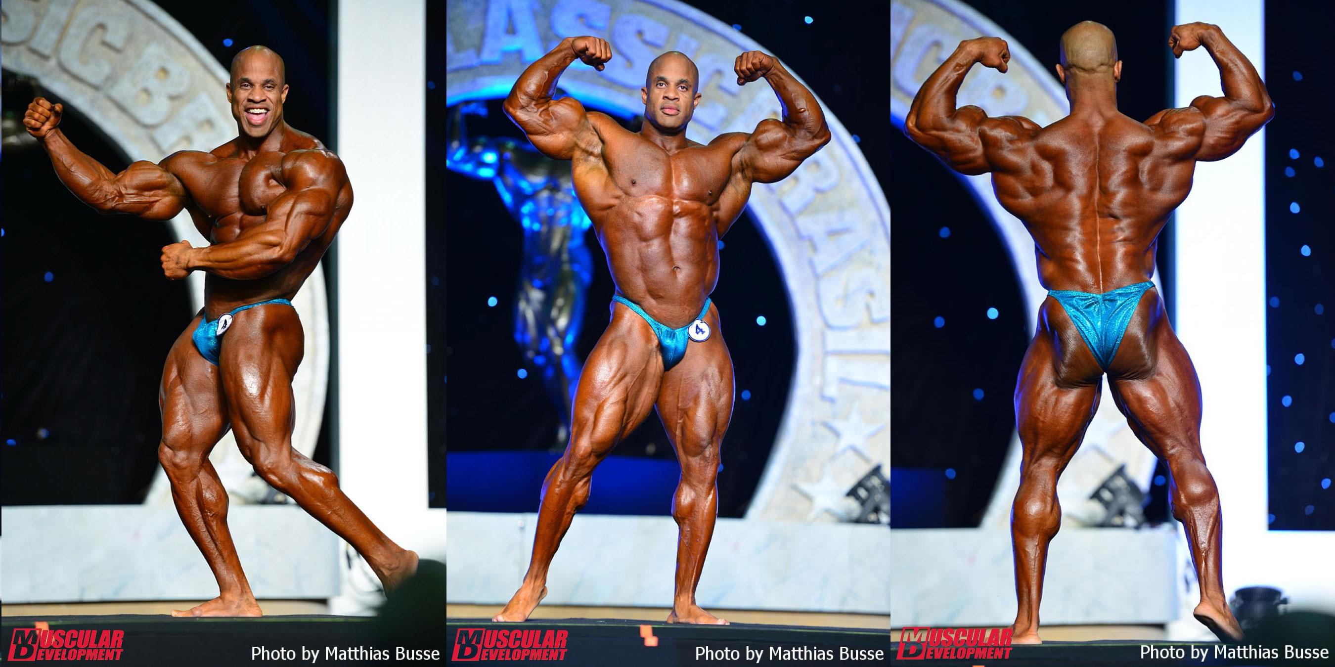 Victor Martinez - 4 место