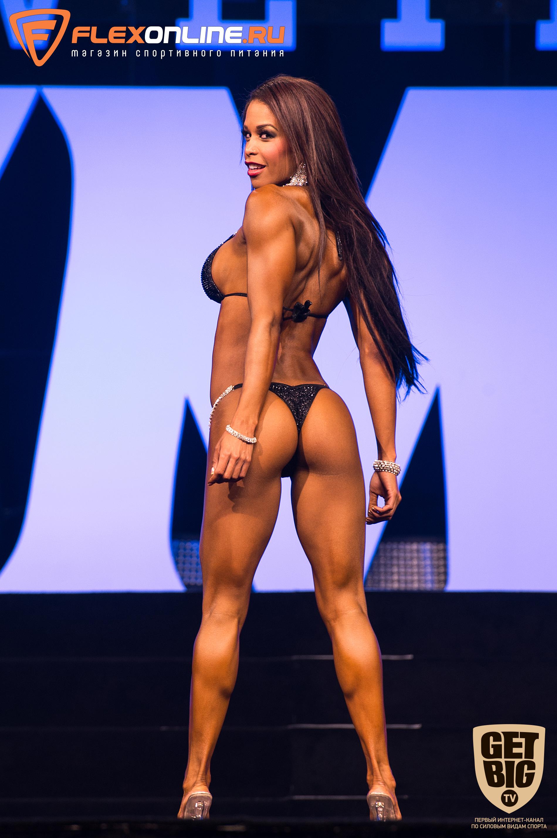 Индиа Паулино