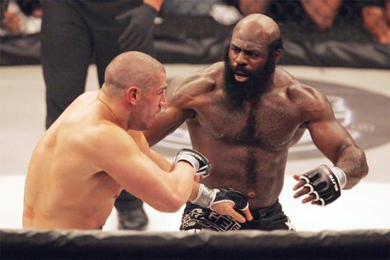 Скончался боец MMA Кимбо Слайс