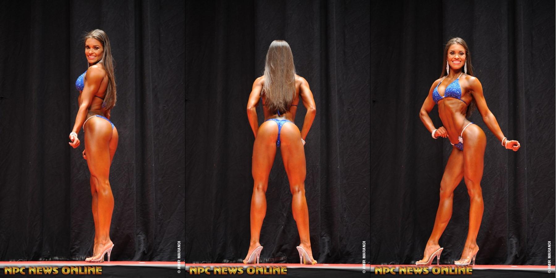 Nicole Grant / Николь Грант (Class B)