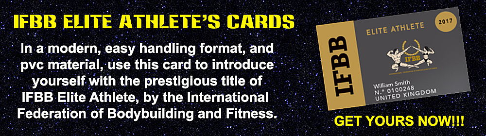 Кто получит статус «Элит» IFBB и сколько на самом деле «упадет в карман»?