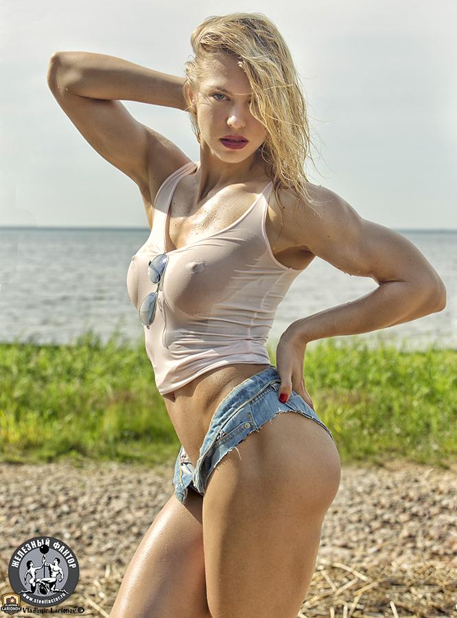 Вероника Ерусева