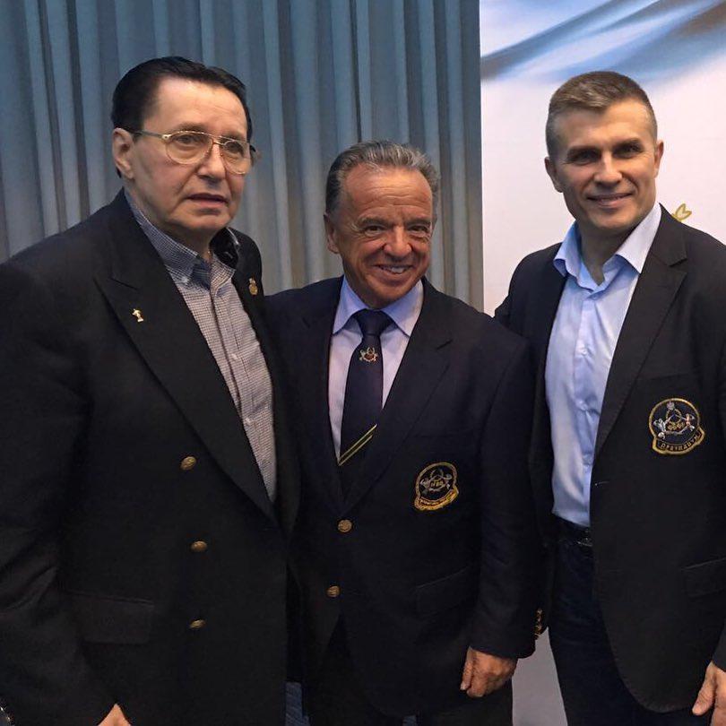 Федерация бодибилдинга России аккредитована Министерством спорта Российской федерации