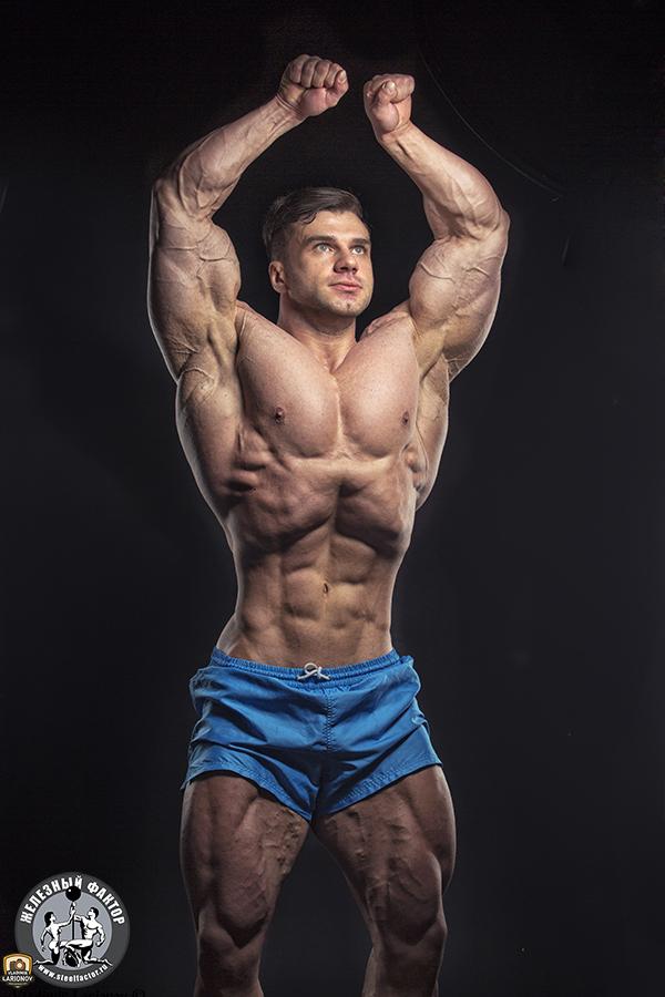 Дмитрий Воротынцев