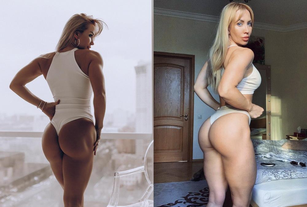 Екатерина Красавина - звезда велнесса России