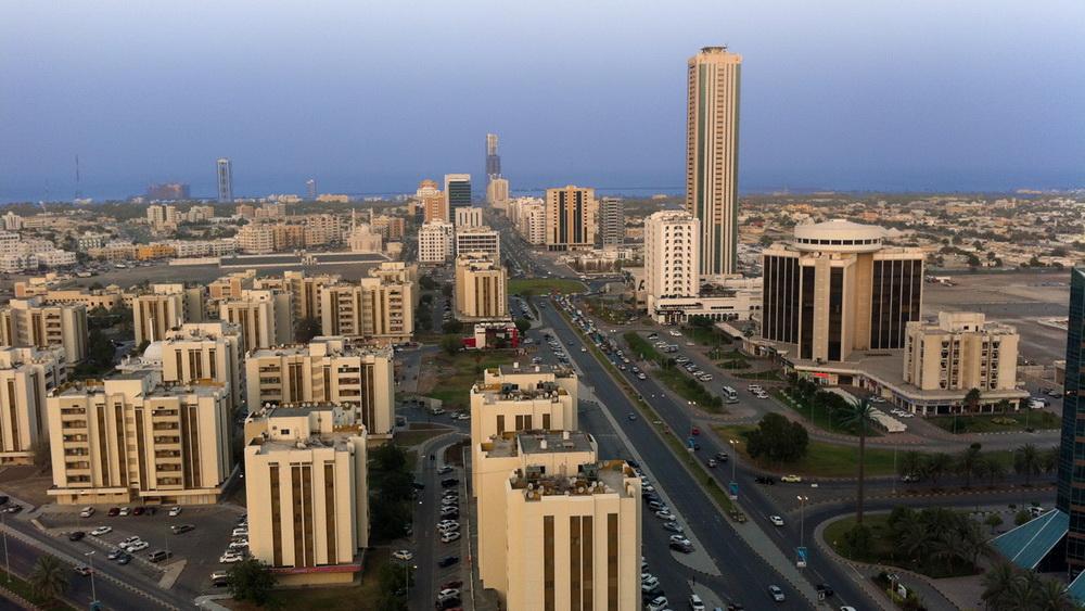 Эмират Эль-Фуджейра – это море и туризм