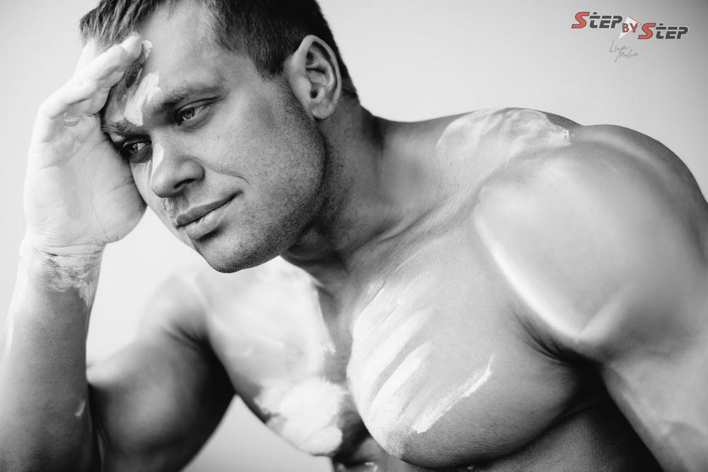 Денис Киюцин - организатор «Siberian Power Show» - 2020