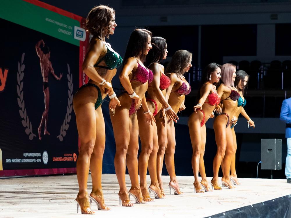 Чемпионат Ханты-Мансийского автономного округа –  Югры - 2019
