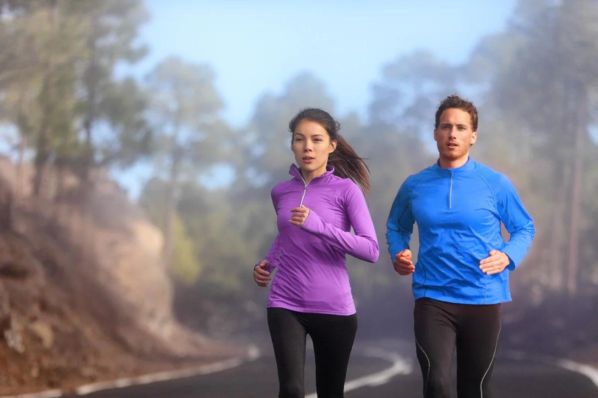 Профилактика коронавируса у фитнес-спортсменов