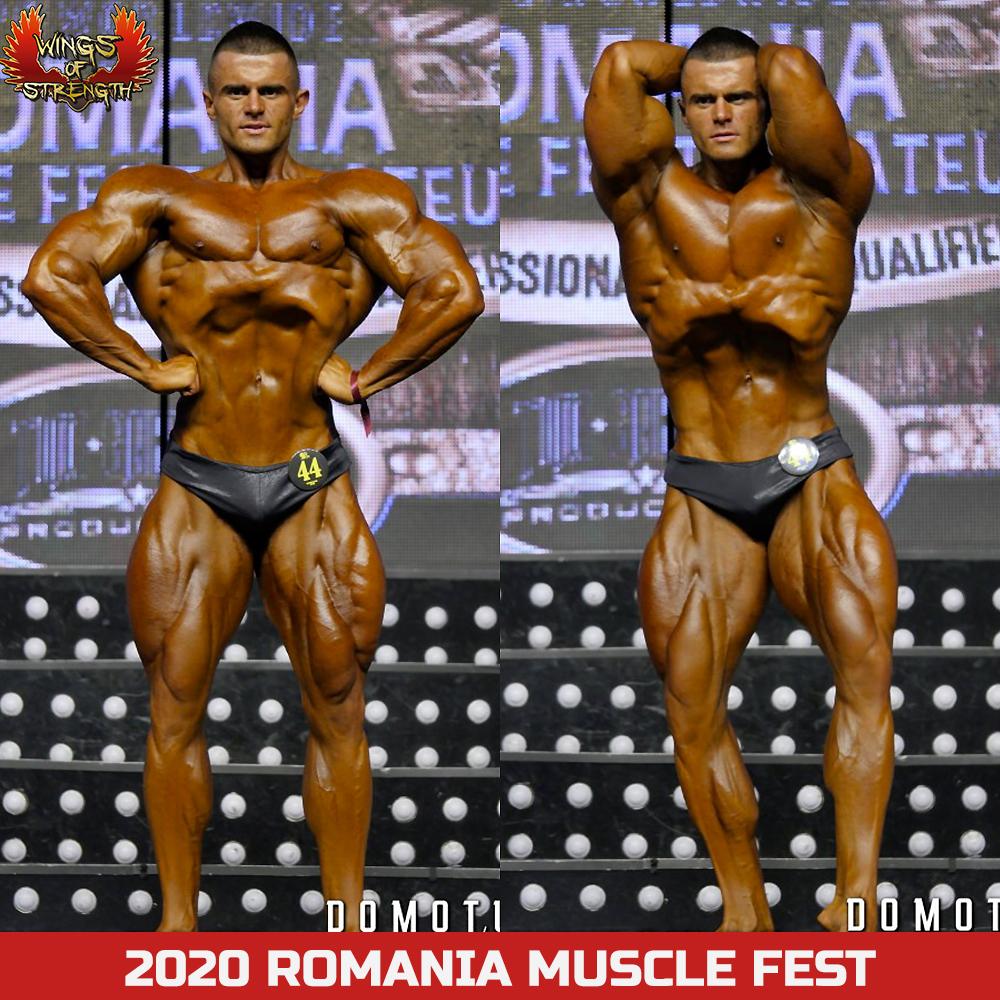3 место - Михаил Тимошин (Mikhail Timoshin), Россия