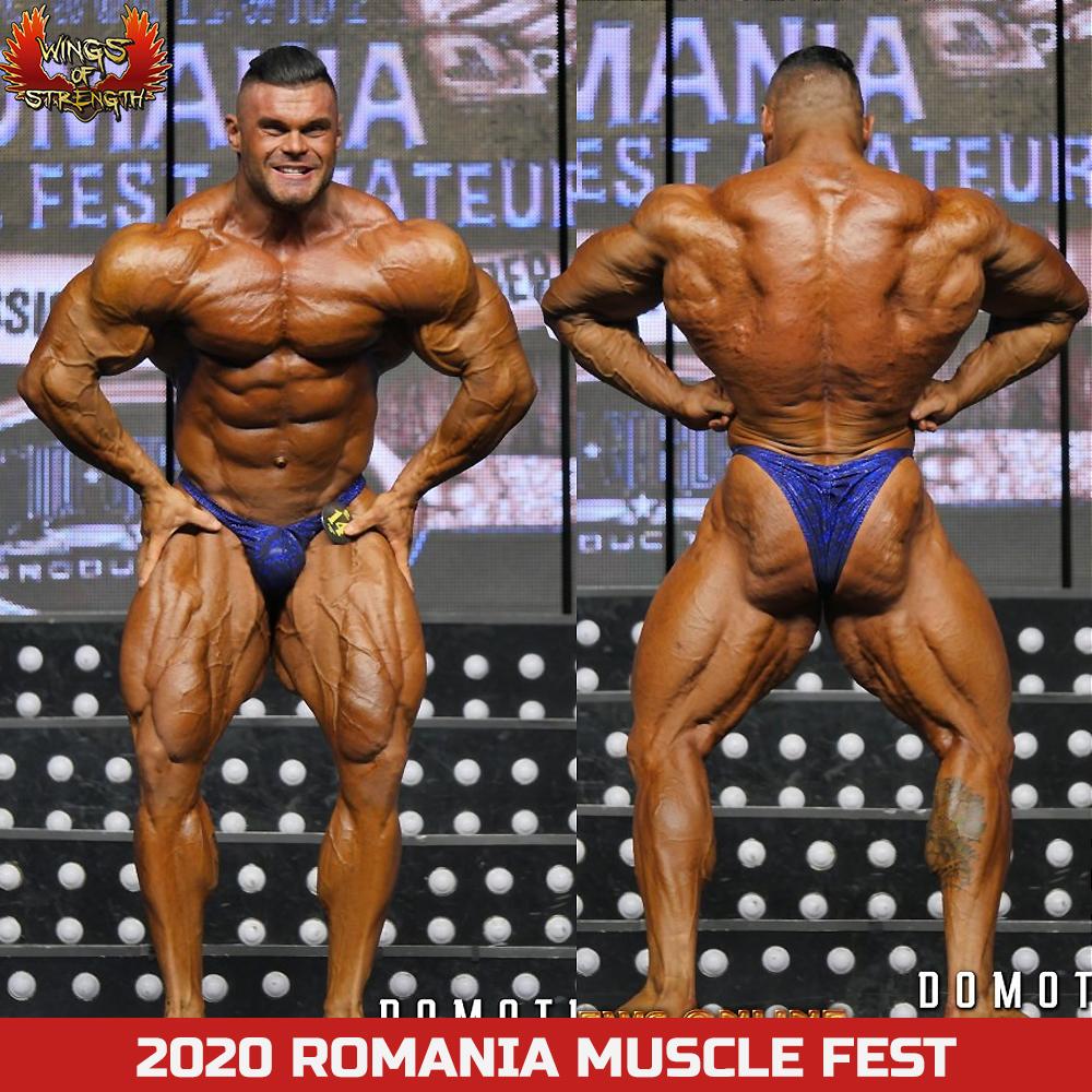 2 место - Влад Сухоручко (Vlad Sukhourchko), Украина